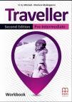 Traveller pre-interm - radna sveska, engleski jezik za prvi razred srednje škole