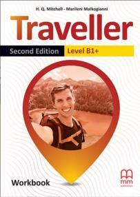 Traveller B1+, engleski jezik za 3. i 4. razred srednje škole, radna sveska