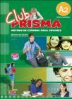 Club Prisma A2, španski jezik za 1. razred srednje škole, udžbenik