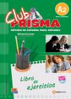 Club Prisma A2, španski jezik za 1. razred srednje škole, radna sveska