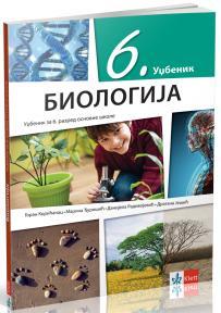 Biologija 6