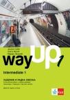 Engleski jezik Way up 1