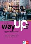 Engleski jezik Way up 3