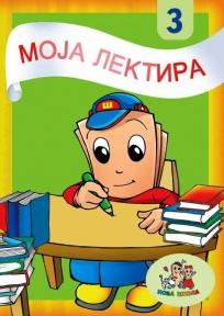 Moja lektira 3