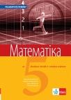 Matematika Zbirka zadataka 5 na mađarskom jeziku - FELADATGYŰJTEMÉNY