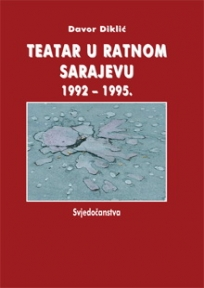 Teatar u ratnom Sarajevu