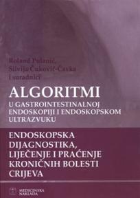 Algoritmi u gastrointestinalnoj endokskopiji i endoskopskom ultrazvuku