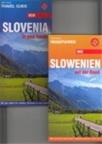Slovenija - vodič na dlanu