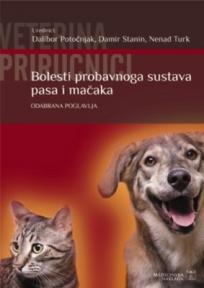 Bolesti probavnog sustava pasa i mačaka