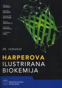 Harperova ilustrirana biokemija