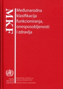 MKF - Međunarodna klasifikacija funkcioniranja, onesposobljenosti i zdravlja