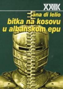 Bitka na Kosovu u albanskom epu