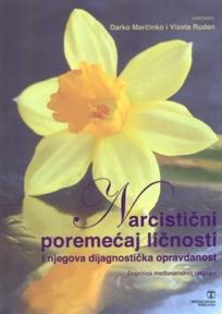 Narcistički poremećaji ličnosti i njegova dijagnostička opravdanost