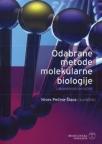 Odabrane metode molekularne biologije