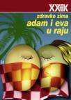 Adam i Eva u raju