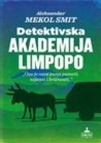 Detektivska akademija Limpopo