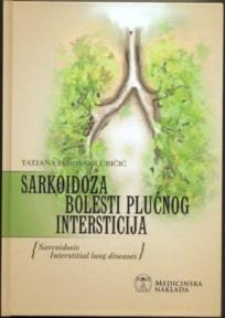 Sarkoidoza - bolesti plućnog intersticija