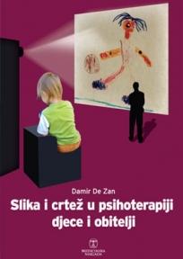 Slika i crteži u psihoterapiji dece i obitelji