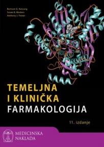 Temeljna i klinička farmakologija