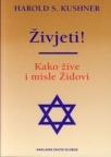 Živjeti! Kako žive i misle židovi