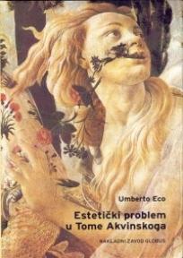 Estetički problem u Tome Akvinskoga