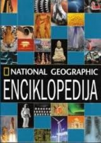 National Geographic enciklopedija