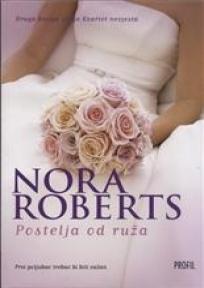 Postelja od ruža