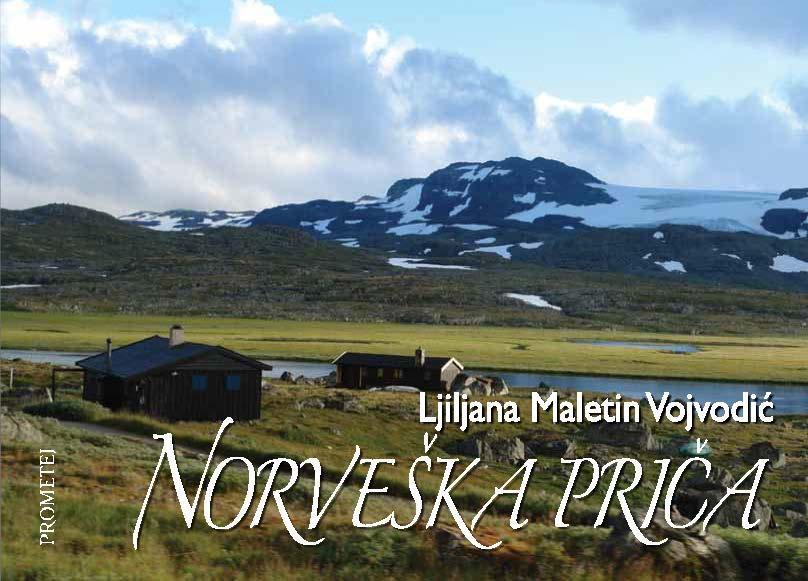 Norveška priča