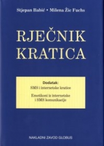 Rječnik kratica