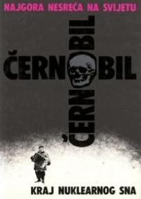 Černobil - najgora nesreća