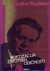Poetizacija životnih običnosti