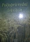 Poljoprivredni leksikon