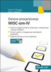 Osnove procjenjivanja WISC-om-IV + CD