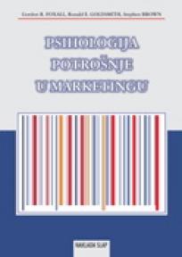 Psihologija potrošnje u marketingu