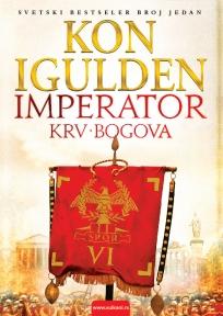 Imperator - Krv bogova