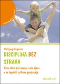 Slikovni rezultat za disciplina bez straha
