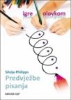 Igre olovkom - Predvježbe pisanja