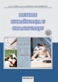 Metode istraživanja u obrazovanju