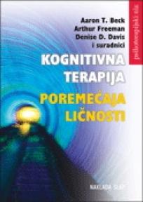 Kognitivna terapija poremećaja ličnosti