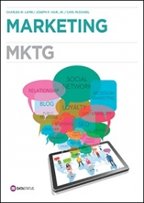 Marketing (MKTG)