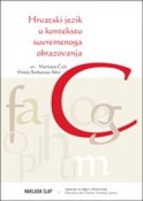 Hrvatski jezik u kontekstu suvremenoga obrazovanja
