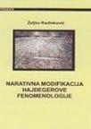 Narativna modifikacija Hajdegerove fenomenologije