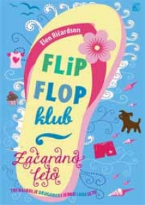 Flip Flop klub 1. deo - Začarano leto