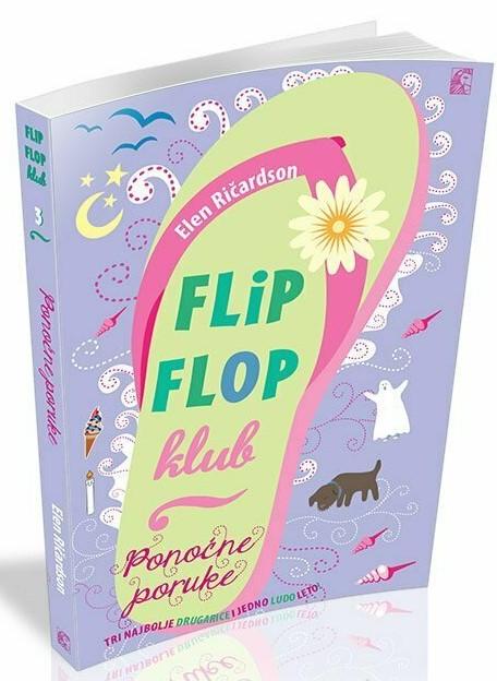 Flip Flop klub 3. deo - Ponoćne poruke