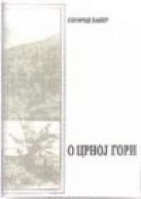 O Crnoj Gori - Kaper