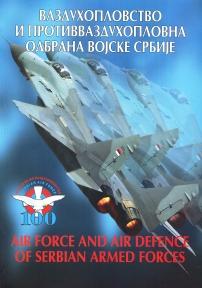 Vazduhoplovstvo i protivvazduhoplovna odbrana Vojske Srbije = Air Force and Air Defence