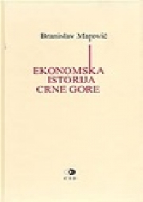 Ekonomska istorija Crne Gore