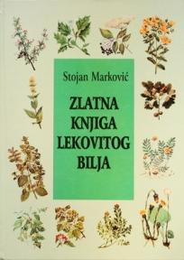 Zlatna knjiga lekovitog bilja