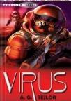 Trilogija meteori - Virus