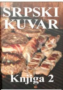 Srpski kuvar 2